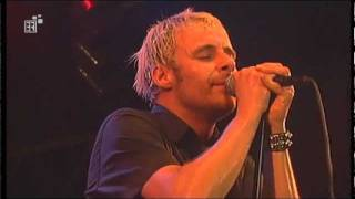 Donots - Room With A View (Live @ Taubertal 2003)