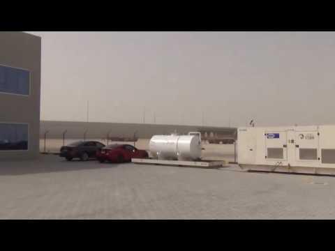CCL Dubai No audio
