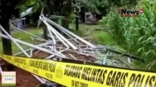 Ahmadiyya Mosque in Kendal, Java, Indonesia attacked