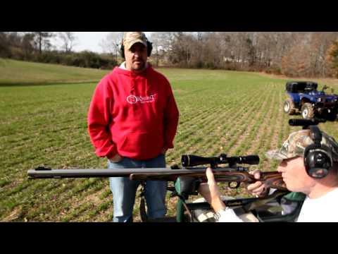 Sniper Muzzleloader