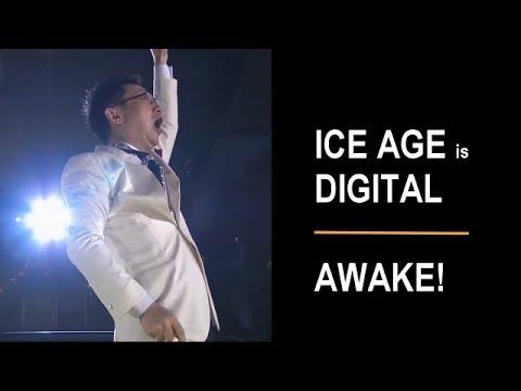Ice Age is Digital - Awake!