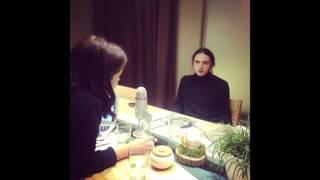 Юрий Каплан интервью на Радио Аристократы 01.16.17