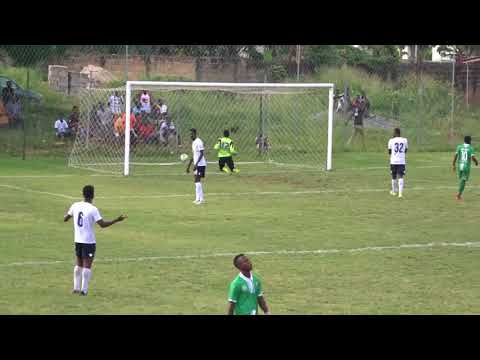 VISION FC vrs KOTOKU ROYALS WEEK 28 HIGHLIGHT