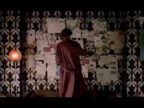 Изображение предпросмотра прочтения – СнежанаСарычева представляет видеоролик кпроизведению «Приключения Шерлока Холмса» А.К.Дойла