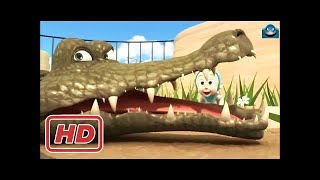 Arpo the Robot for All kids English Cartoon Ep 9-15  | Best New Cartoon and Animation Movies - ARPO