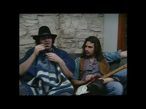 Blues Traveler Interview from the 90's RARE
