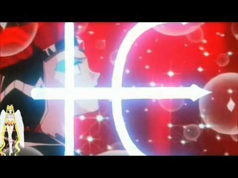 Super Moonies~Mega Mix~Sailor Moon