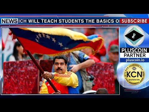 Crypto economics courses in Caracas