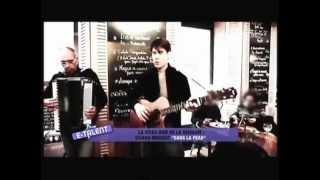Swann Ménigot / Hit Talent W9 (2012)