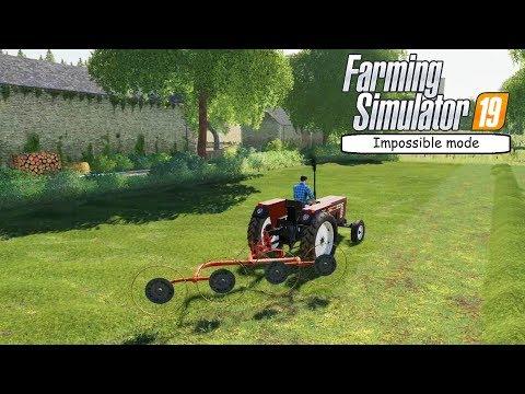 20k Reward? ★ Farming Simulator 2019 Timelapse ★ Old Streams Farm ★ Episode 2