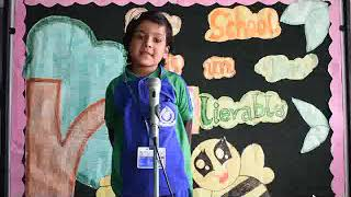 Rising Wing Children s Day Celebration SDS School 3 14 11 18 mpeg4