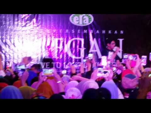 Afgan - Ku Mohon (Live To Love : Kuching)