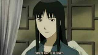 """Haibane Renmei(灰羽連盟) Episodio 6/02: """"El Final del Verano, Lluvia, Pérdida"""""""