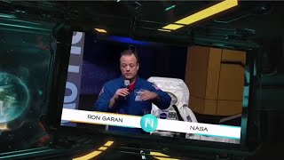 MTE series - episode 4 - NASA astronaut Ron Garan