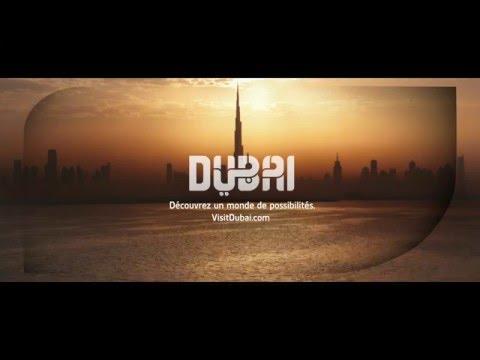 Dubai Tourism Heartbeat