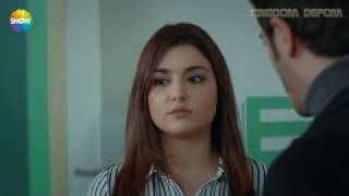 Ask Laftan Anlamaz- English Subtitles Episode 23   No Time Elevator scene