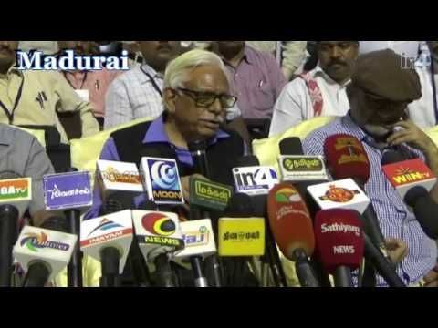 All India Lawyer Conference In Madurai   In4net