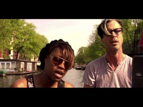 "Fitz and The Tantrums - ""Don't Gotta Work It Out"" (Live from Amsterdam)"
