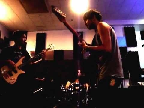 The Venus De Melos - TRIP(live instrumental version)