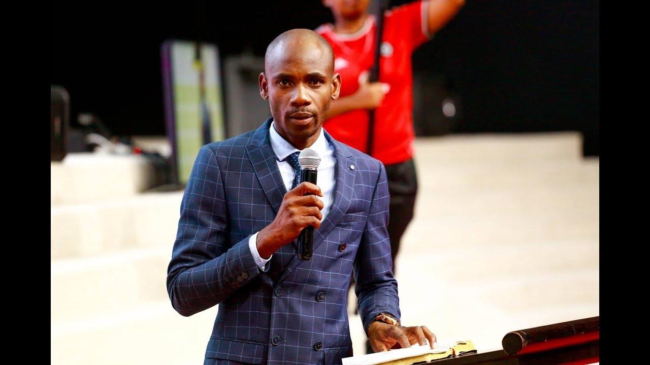 40 DAYS OF PRAYER & FASTING Brother Edmore Mpofu | DAY 4 | Thursday 17 Jan  2019 | AMI LIVESTREAM