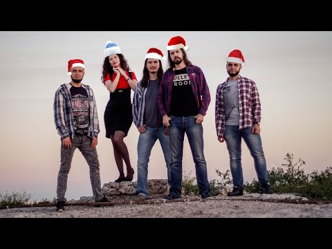 Narwhal Tusk – Carol (Caress the Narwhals in Your Seas) (Lyrics Video)