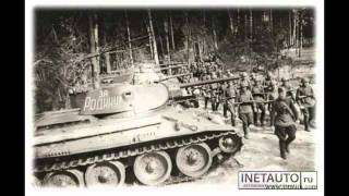 Великая Отечественная война выпуск 2