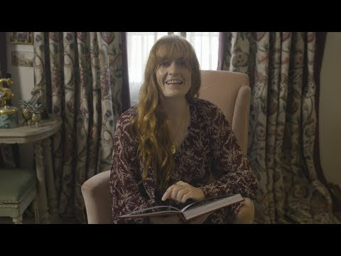 florence-welch-reads-from-useless-magic