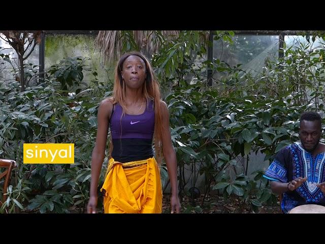 Dansên Afrîka 3: Liberte