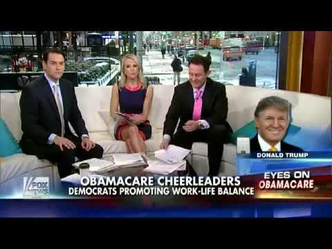 Donald Trump wants crash as means to eliminate social programs