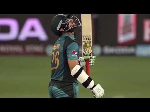 टीम पाकिस्तान | सेमी फाइनल के लिए योग्य हैं | पाकिस्तान बनाम बांग्लादेश | विश्व कप 2019