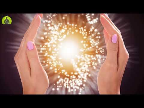 """Raise Your Positive Energy Vibration"" Meditation Music, Healing Music, Inner Peace Music"
