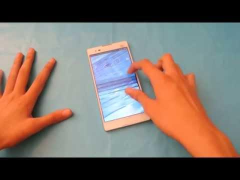 How To Take a Screenshot On Sony Xperia T2 Ultra