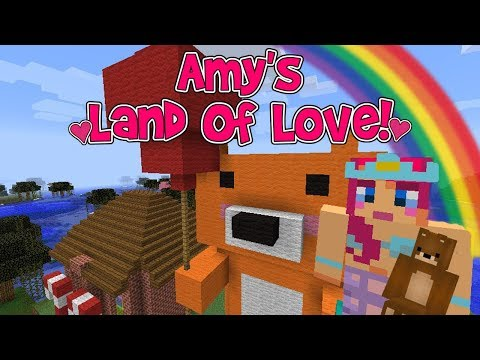 Amy's Land Of Love! Ep.171 THE TOY STORE! | Amy Lee33