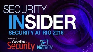Security Insider: How to stay safe in Rio