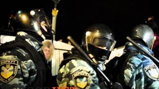 Радиопереговоры 'Беркута' во время разгона Майдана 30 ноября #Ukraine #Революция #Yanukovych(, 2013-12-15T20:49:03.000Z)