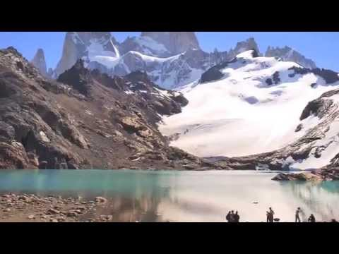 Patagonia  Argentine Travel