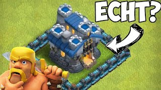 Ist das RATHAUS 12? || Clash of Clans || Let's Play CoC [Deutsch German HD]