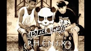 Black Money-Mundo Sem Coração