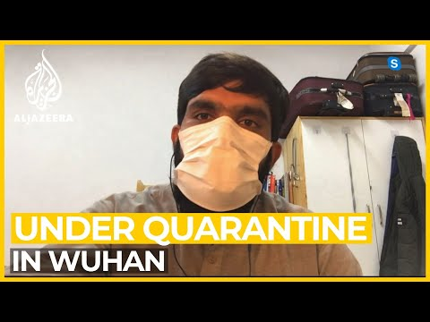 Pakistani medical student