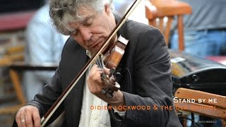 Stand by me - Didier Lockwood & The Old School au Festival Jazz des Puces 2014 (HD)
