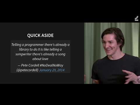 Rust, Open Source, Game Dev (Stockholm Rust Meetup, October 2019)