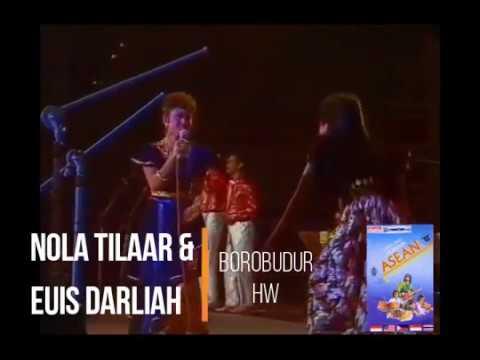Nola Tilaar & Euis Darliah - Borobudur (Live At 3rd Asean Pop Song Festival ) (1983)