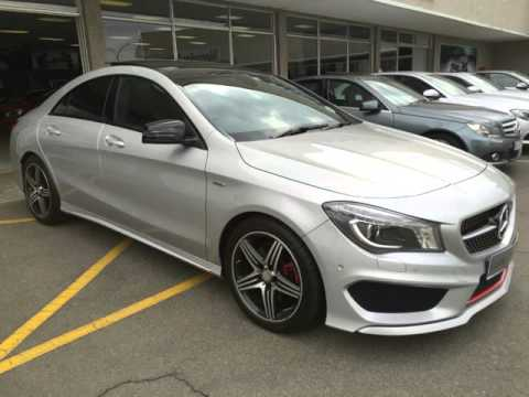 2014 mercedes benz cla class cla250 sport 4matic auto for for 2014 mercedes benz cla class cla250 4matic for sale