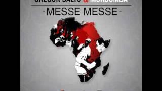 Gregor Salto and Mokoomba - Messe messe (afro dub)