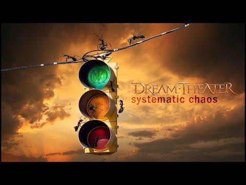 Repentance - Dream Theater Solo Cover