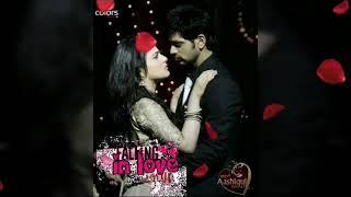 Ravi shalini romance  scene