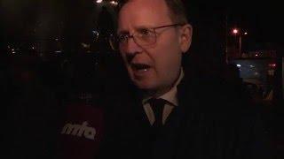 Urdu News - Tabligh Program Erfurt
