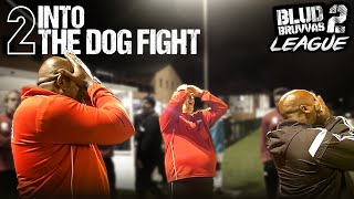 INTO THE DOG FIGHT | EPISODE 2 | BLUD BRUVVAS 2