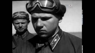 «Крылья России». Фильм 2. «Истребители. Грозовые годы»