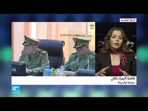 ما جديد التوقيفات والإقالات في الجزائر؟  - نشر قبل 3 ساعة